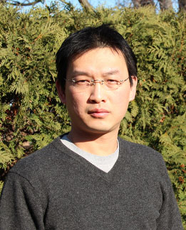 Jeffrey Tseng, PhD